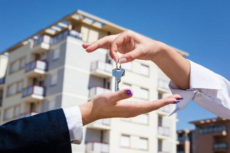 försäljning av bostadsrätt
