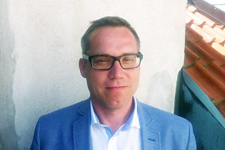 mötesplatsen marknadschef Bunkeflostrand